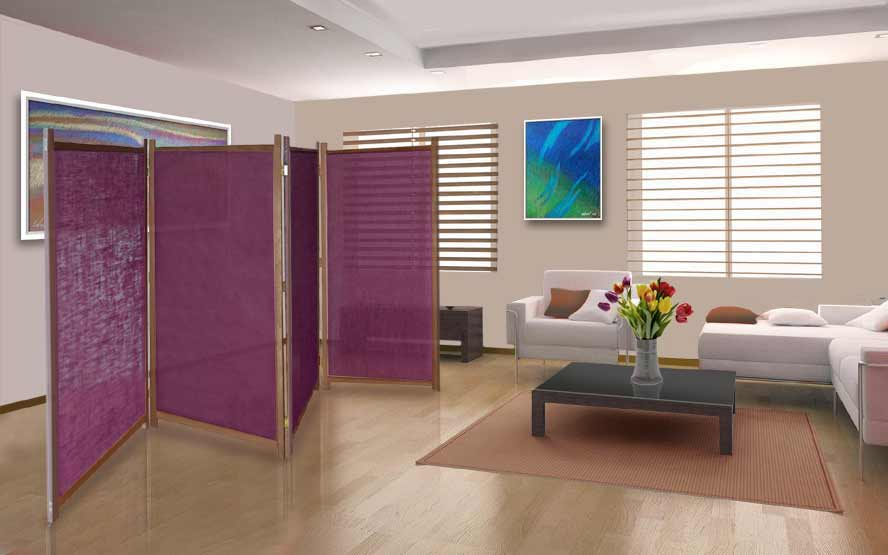 Image Screens Partitions folding room dividers dressing screens